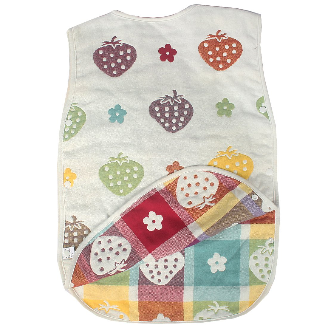 Amazon.com: KF Baby Muslin Sleep Bag Wearable Blanket, Set of 2 [Small]: Baby