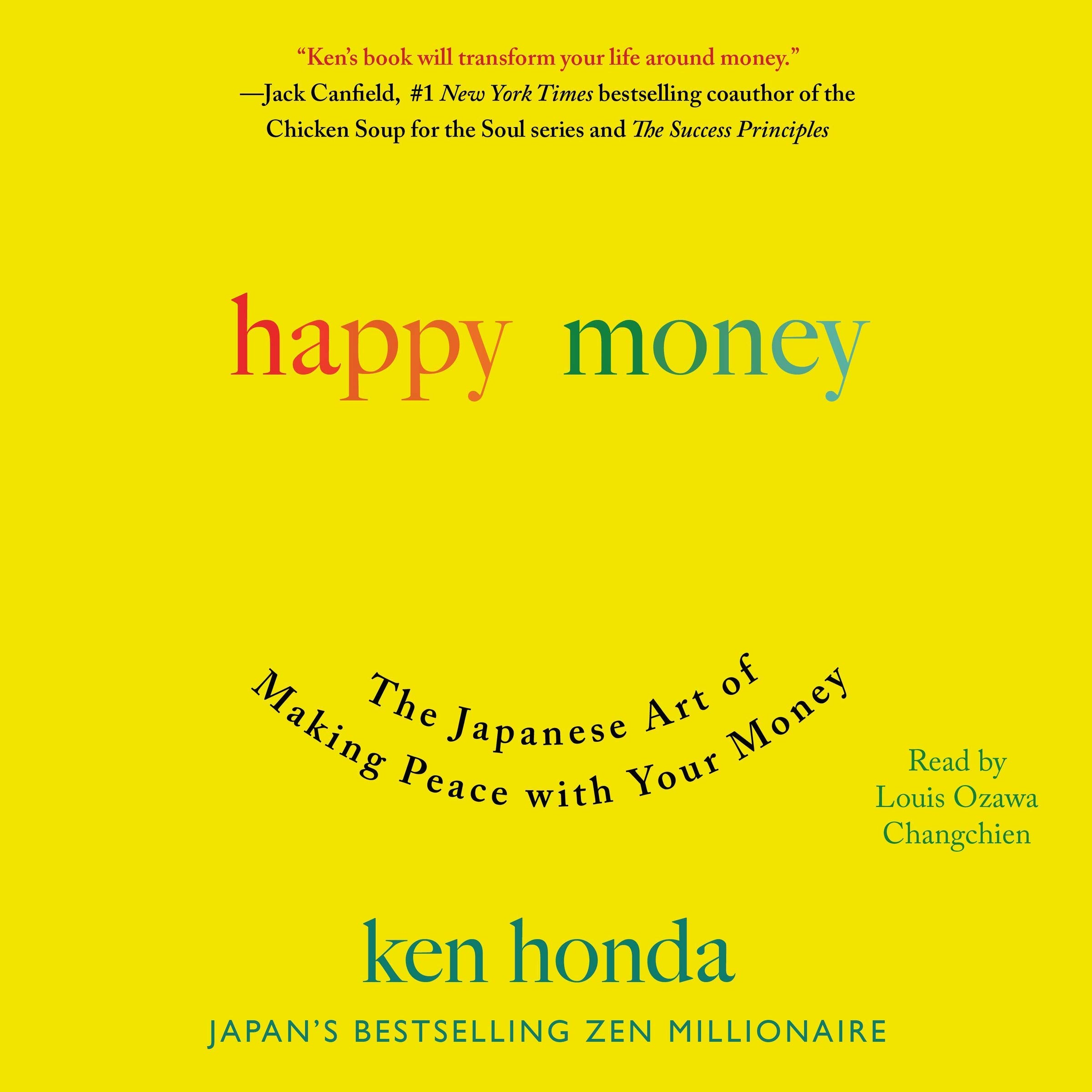 Image result for happy money book