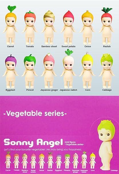 Sonny Angel Japanese Style Mini Figure Figurine One Random Marine Series Toy