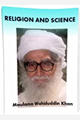 RELIGION AND SCIENCE Kindle Edition