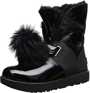 6d91c05ef90 Amazon.com | UGG Women's W Birch Lace-up Snow Boot | Snow Boots