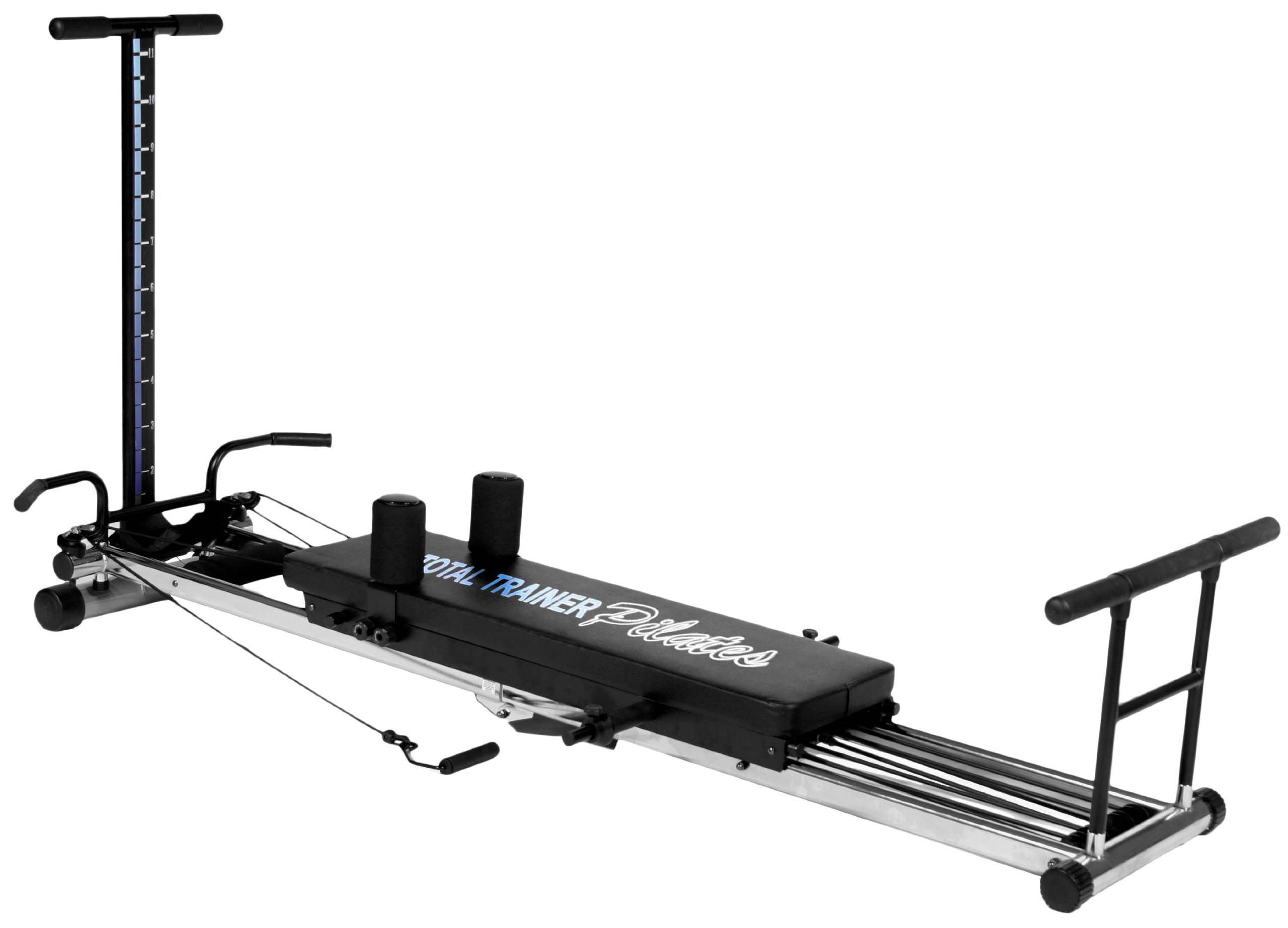 Bayou Fitness Total Trainer Pilates Pro Reformer Home Gym PilatesPro by Bayou Fitness