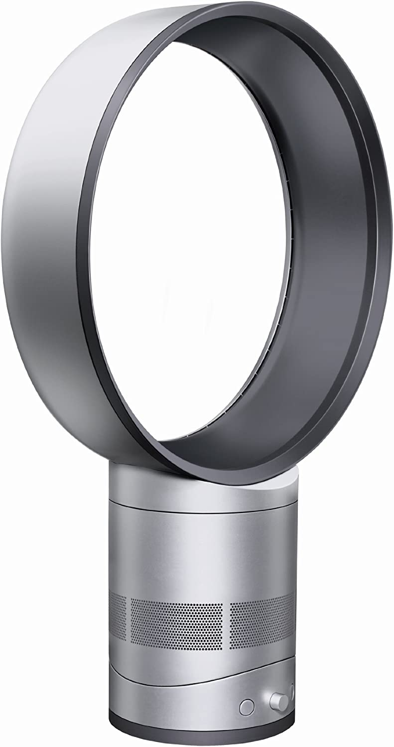 Dyson 21147-01 AM01 - Multiplicador de aire, color plateado ...