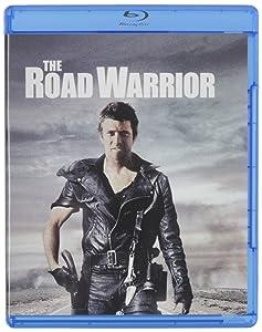 Mad Max: Road Warrior (BD) [Blu-ray]