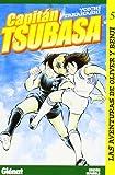 Capitán Tsubasa 5: Las aventuras de Oliver y Benji (Shonen Manga)