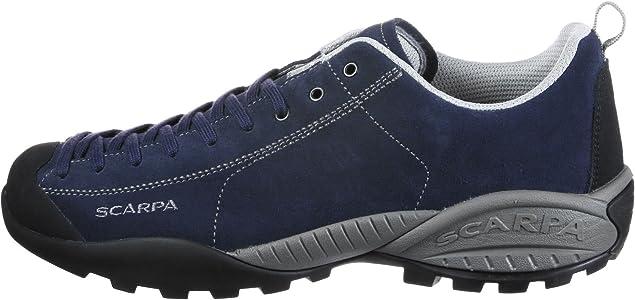 Scarpa Mojito GTX Zapatillas de aproximación blue cos: Amazon.es: Deportes y aire libre