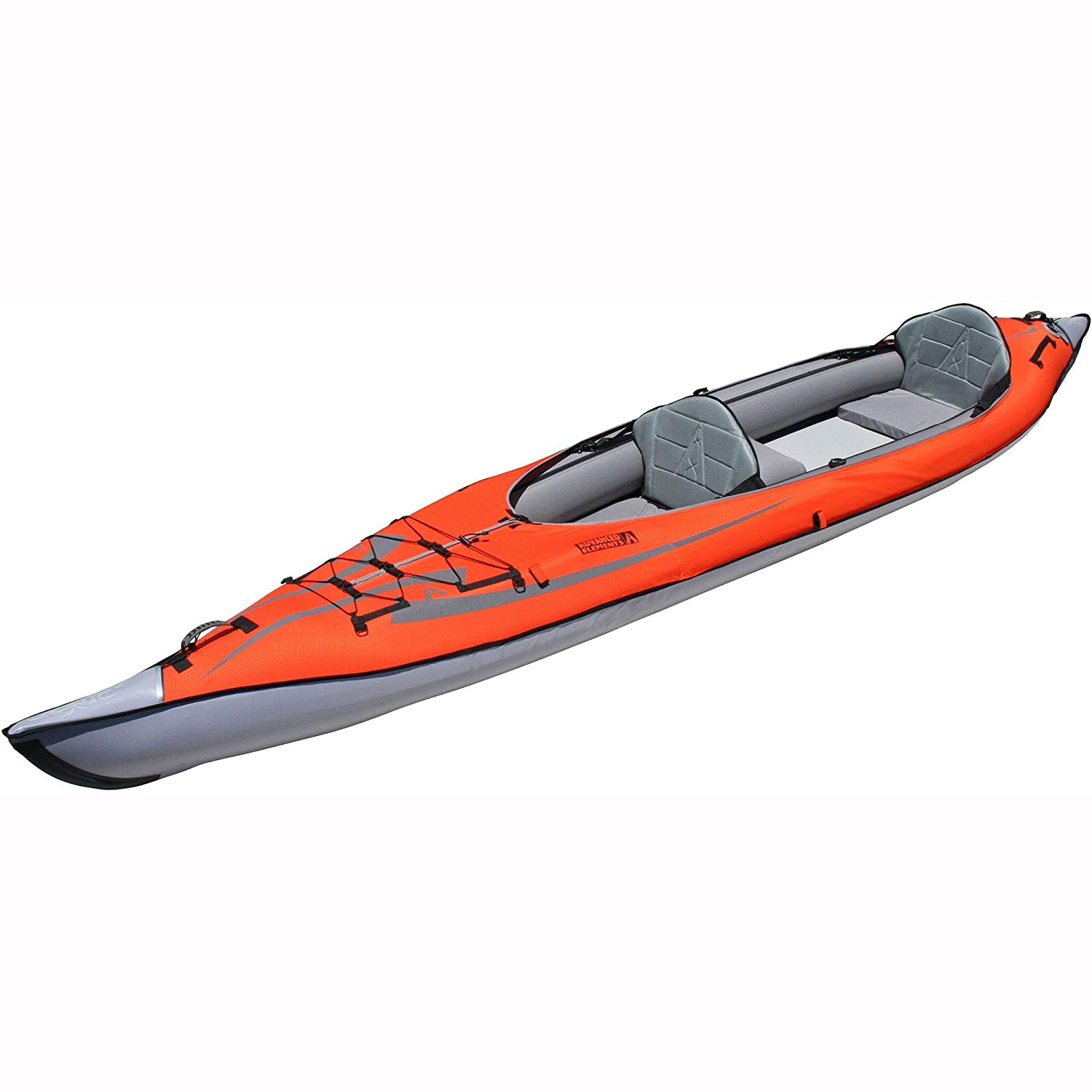 ADVANCED ELEMENTS AdvancedFrame Convertible Elite Inflatable Kayak