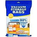 """5-Pk Makife 32x40"""" Vacuum Storage Bags"""