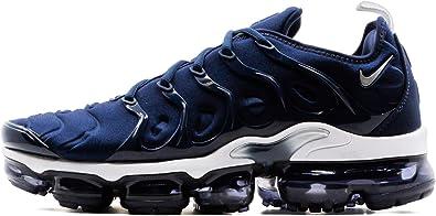 Amazon.com | Nike Men's Shoes Air Vapormax Plus Midnight Navy ...