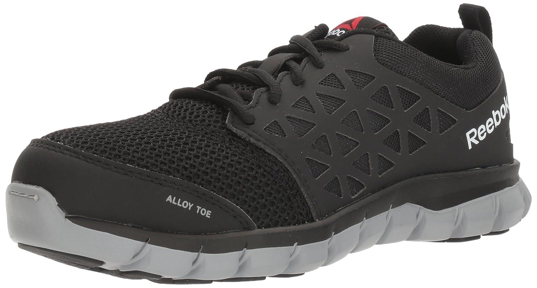 Sublite Cushion Work Athletic Safety Footwear by Reebok Work