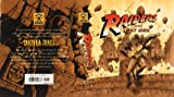 Raiders of the Lost Ark (Mighty Chronicles)