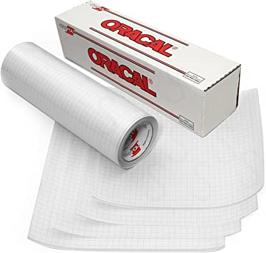 "11 Rolls 12/"" x 5 feet Oracal 651  New Fresh Material"