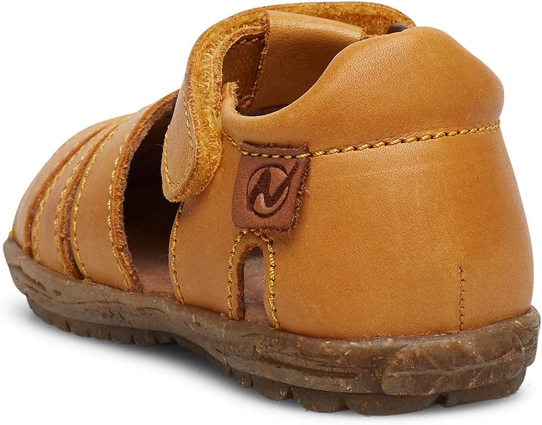 Naturino Unisex-Kinder See Geschlossene Sandalen