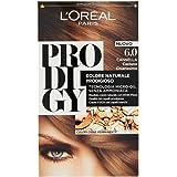 L'Oréal Paris Prodigy Colorazione Permanente, 6 Cannella Castano Chiarissimo