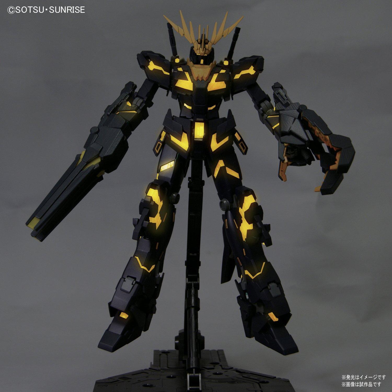 Buy Bandai Hobby Bandai Rx 0 Gundam Unicorn Unit 02 Banshee 1 100