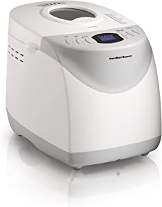 Hamilton Beach 29881 2-Pound Bread Maker