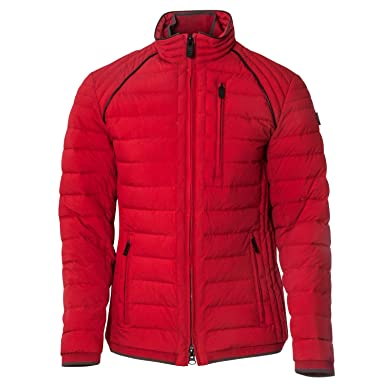 Wellensteyn Herren Molecule Red Men Jacke 3RLj54A