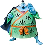 One Piece: Jinbei (New World Ver.) Figuarts Zero Figure (japan import)