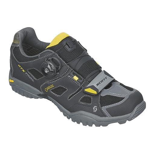 Scott - Trail amazon-shoes neri Nylon Guay Manchester Gran Venta Precio Barato ZXEBtMGh