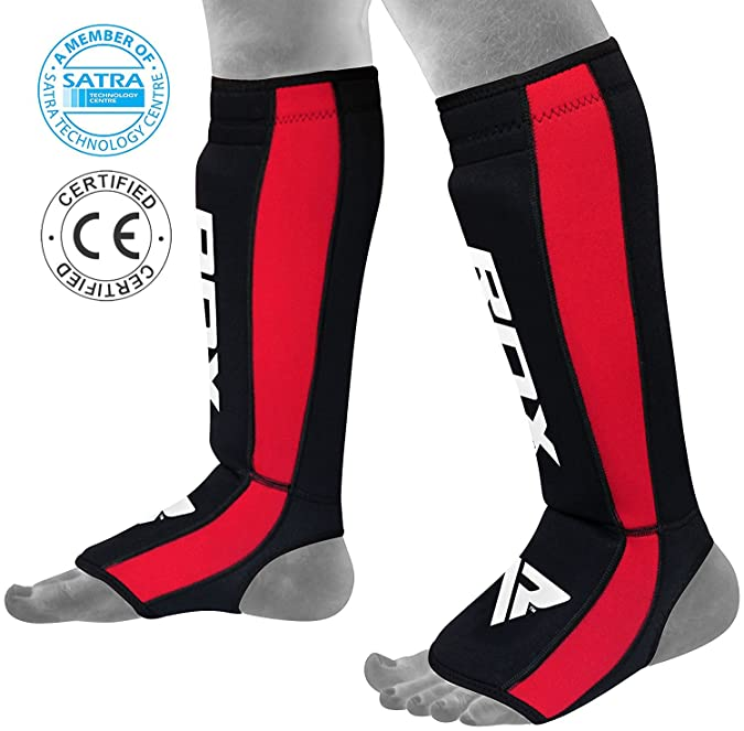Best Shin Guards Reviewed