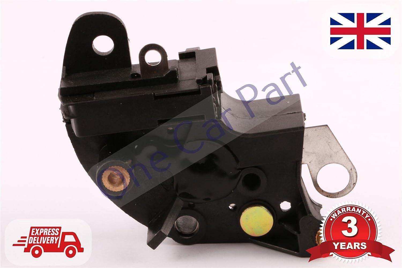 Fiat Grande Punto Idea 500 1.2 1.4 1.9 JTD Alternador Regulador marreli