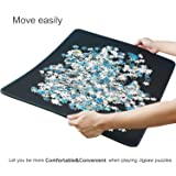 Jigsaw Puzzle Mat Puzzle Board Smooth Puzzle