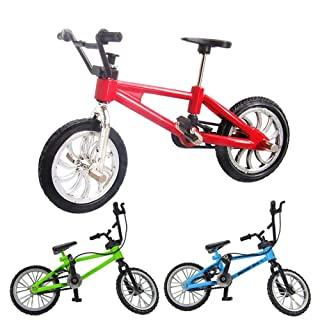 Chinatera Functional Finger Mountain Bike + Spare Tire + Tools Fixie Bicycle Boy Toy Chinatera-ca