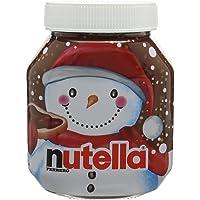Nutella能多益榛果可可酱750g(波兰/意大利进口)(供应商直送)