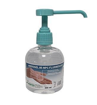 Aniosgel 85 Npc Glow In The Dark Boiteacoucou Gel Disinfectant