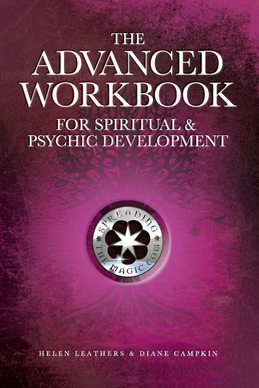 Workbooks spiritual gifts workbook : Amazon.com: The Advanced Workbook For Spiritual & Psychic ...