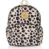 TWELVElittle Kids Little Companion Backpack, Leopard