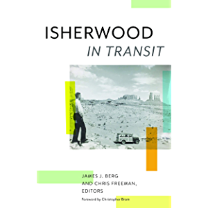 Isherwood in Transit