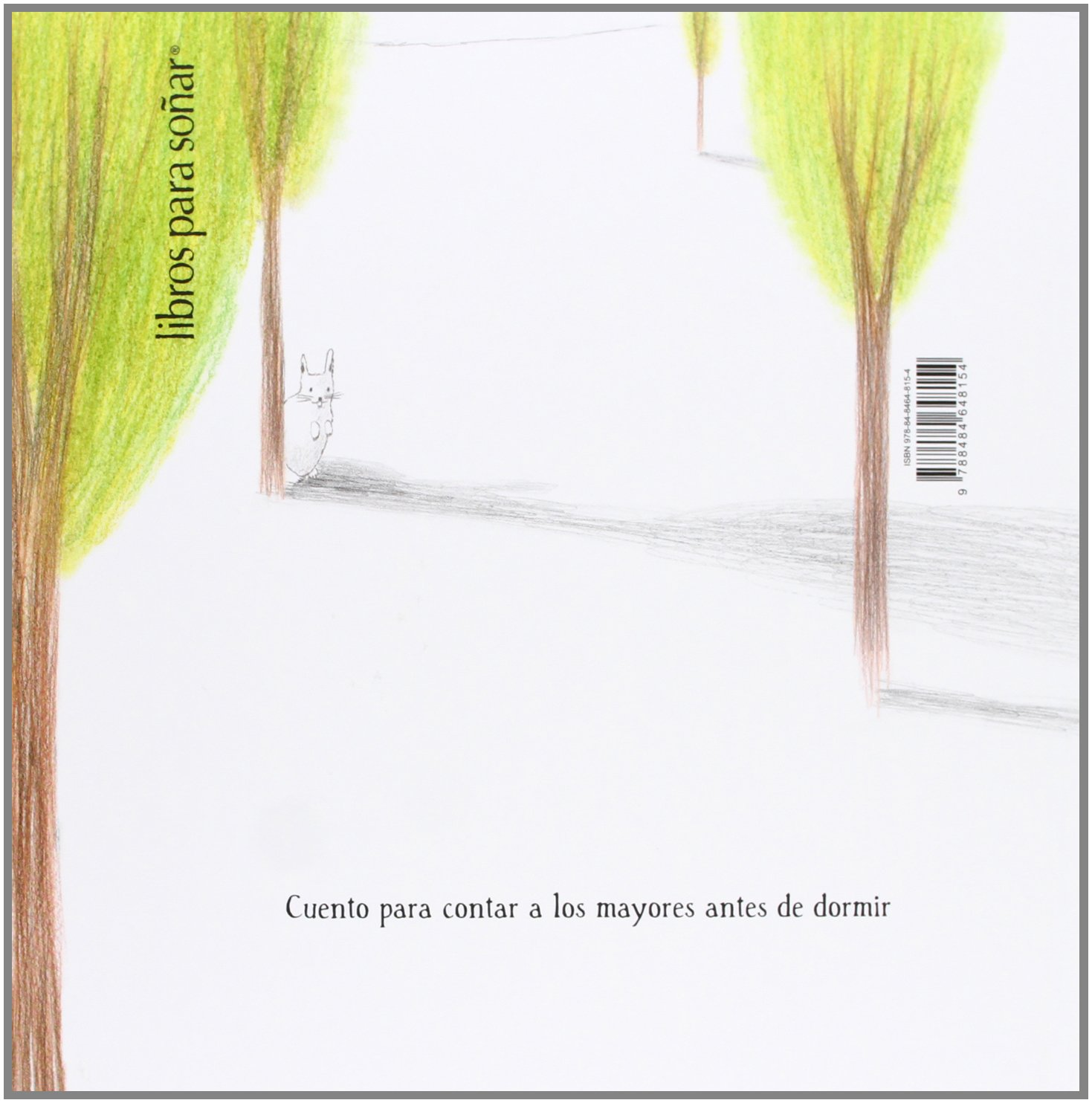 Cuando os hagáis pequeños (libros para soñar): Amazon.es: Uxue Alberdi,  Aitziber Akerreta: Libros
