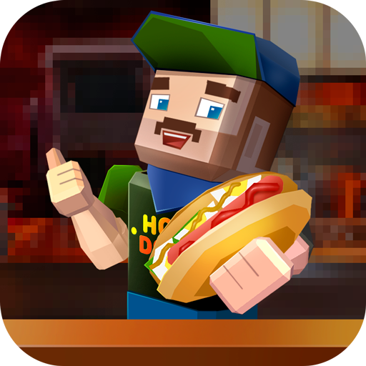 Hot Dog Chef: Kitchen Fever (Hot Dog Hero)