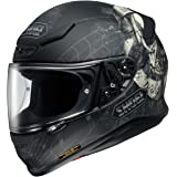 Shoei Brigand RF-1200 Street Bike Racing Motorcycle Helmet - TC-5 / Medium