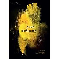 Crime & Criminology