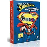 Super-homem - As histórias do homem de aço