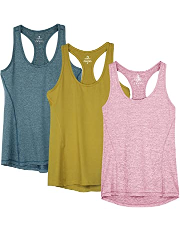Ladies Under Armour Tank Top Gym Vest Running Sport Top Pink Large New With Tags