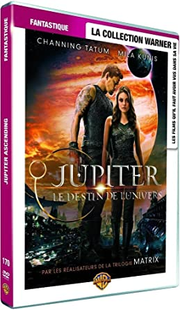 LUNIVERS DE JUPITER DVDRIP DESTIN LE TÉLÉCHARGER
