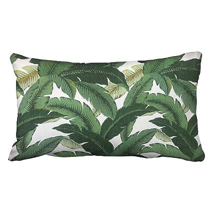 amazon com emvency decorative throw pillow cover king size 20x36