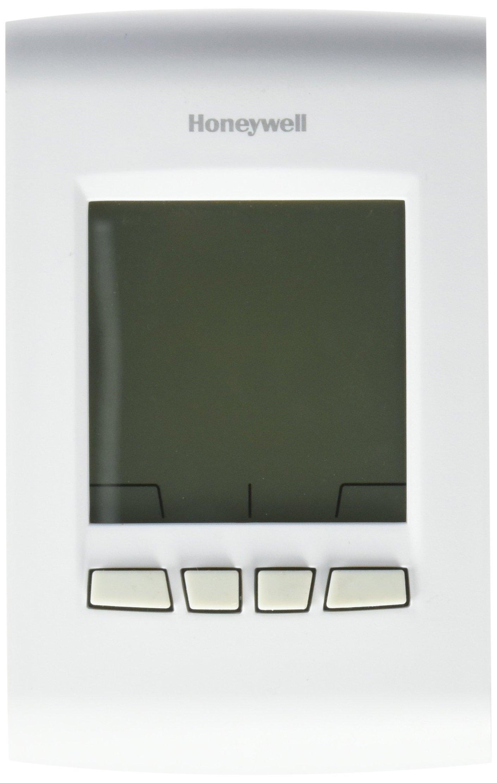 Honeywell YTL9160AR1000 E-Connect Wireless Programmable/Non-Programmable Line Volt Thermostat Kit