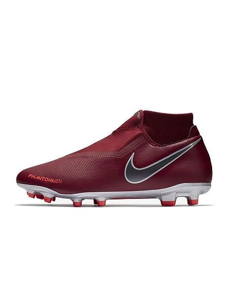 Nike Phantom Vsn Academy DF FG/MG, Zapatillas de fútbol Sala Unisex Adulto: Amazon.es: Zapatos y complementos