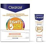 Clearasil Daily Clear Tinted Acne Treatment Cream, 1 oz.