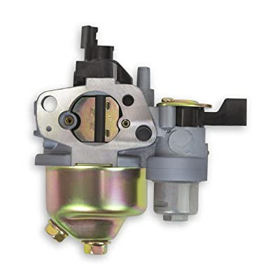Everest Parts Supplies Harbor Freight Greyhound Carburetor 196CC 6.5HP LIFAN - 66014 66015: Garden & Outdoor