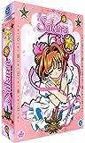 カードキャプターさくら 2期+3期 コンプリート DVD-BOX (36-70話, 840分) アニメ [DVD] [Import]