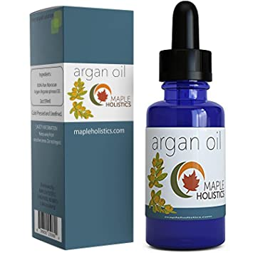 Image result for maple holistics argan oil
