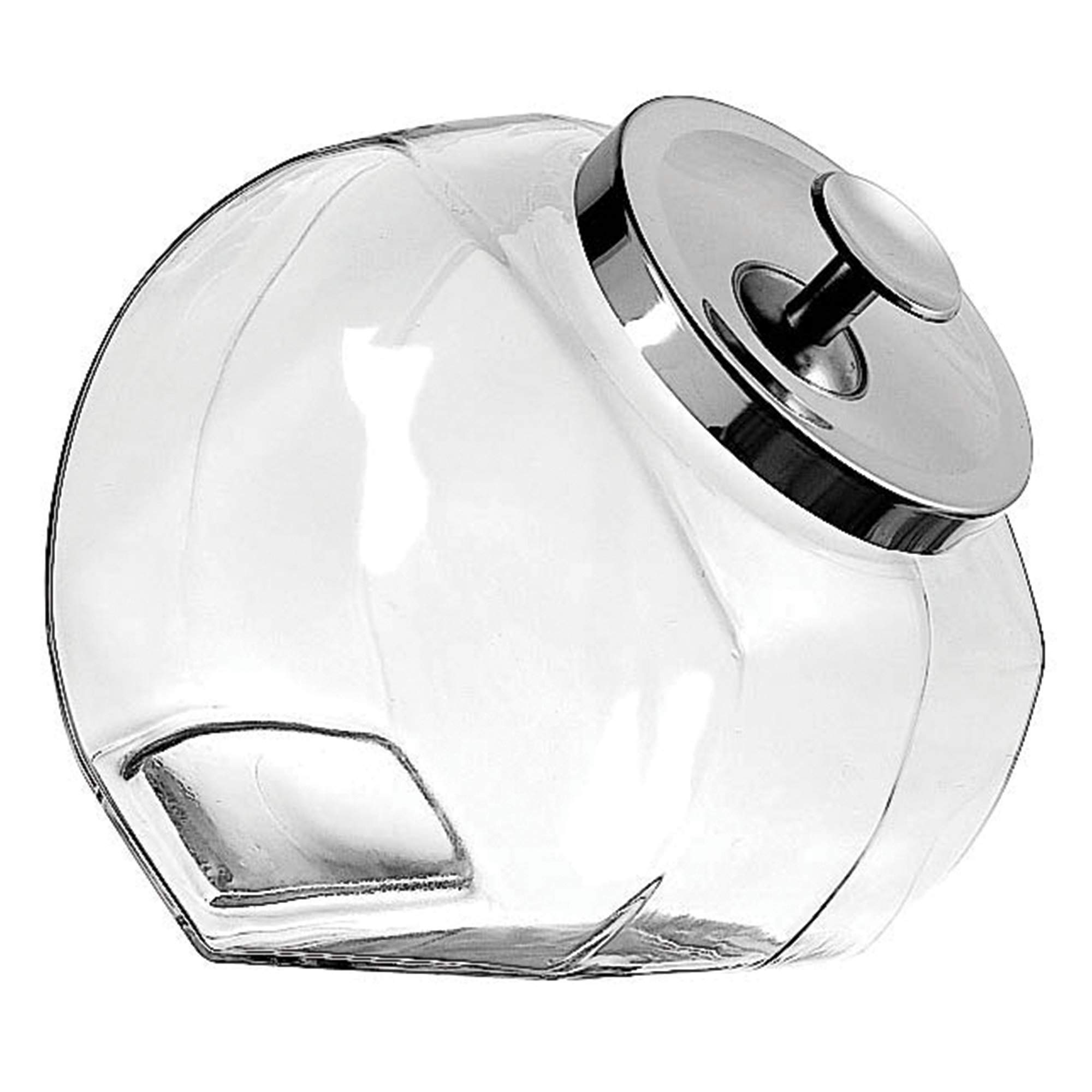 Anchor Hocking Available Anchor 77899 Penny Candy Jar, 1-Gallon, Clear by Anchor Hocking