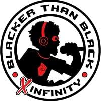 Blacker Than Black Times Infinity