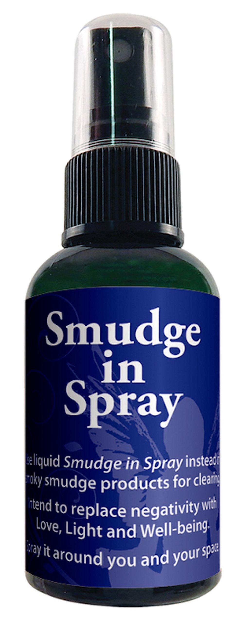 Smudge in Spray, 2 oz