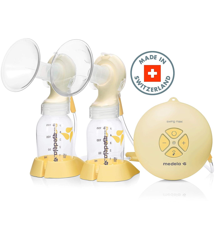 Medela brystpumpe elektrisk 8d0cb2393d79b